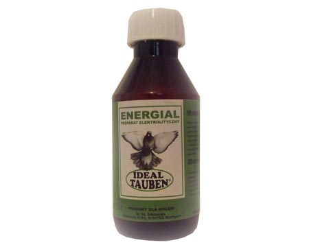 Ideal Tauben - Energial (электролиты)