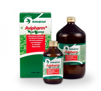 Rohnfried Avipharm
