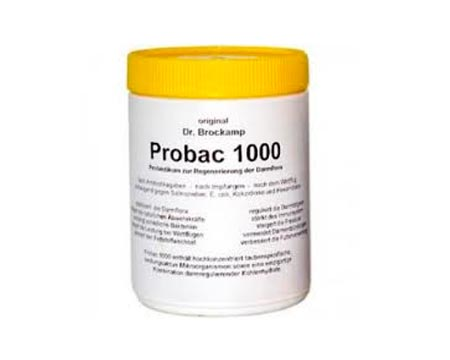 Probac 1000 (Dr. Brockamp)